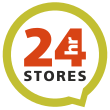 24hr logo